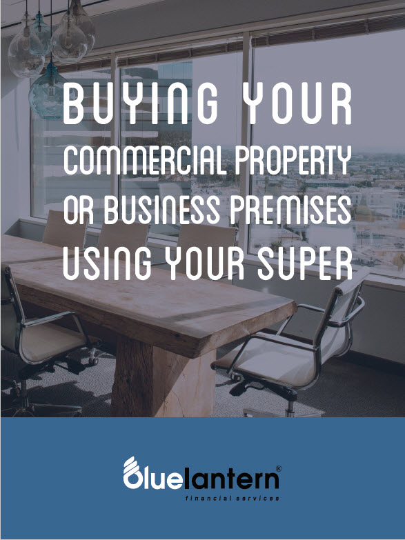 buy commercial property with super funds